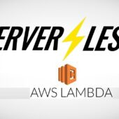 How to Deliver Software Quickly on AWS Lambda Serverless Cloud