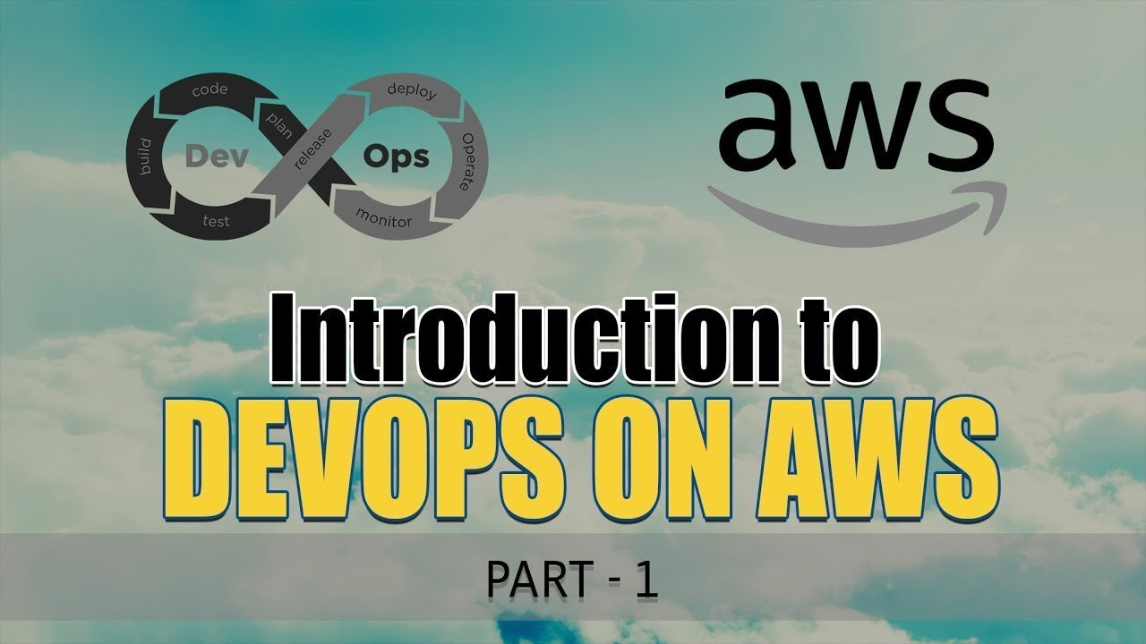 Introduction to DevOps Security on AWS (AWS Tutorial)