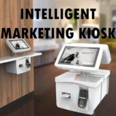 Build an intelligent marketing kiosk with Amazon Personalize
