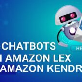 Create smarter bots with Amazon Lex and Amazon Kendra