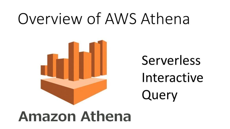 AWS Athena Tutorial - How to Use Amazon Athena in AWS?