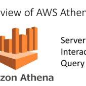 AWS Athena Tutorial – How to Use Amazon Athena in AWS?
