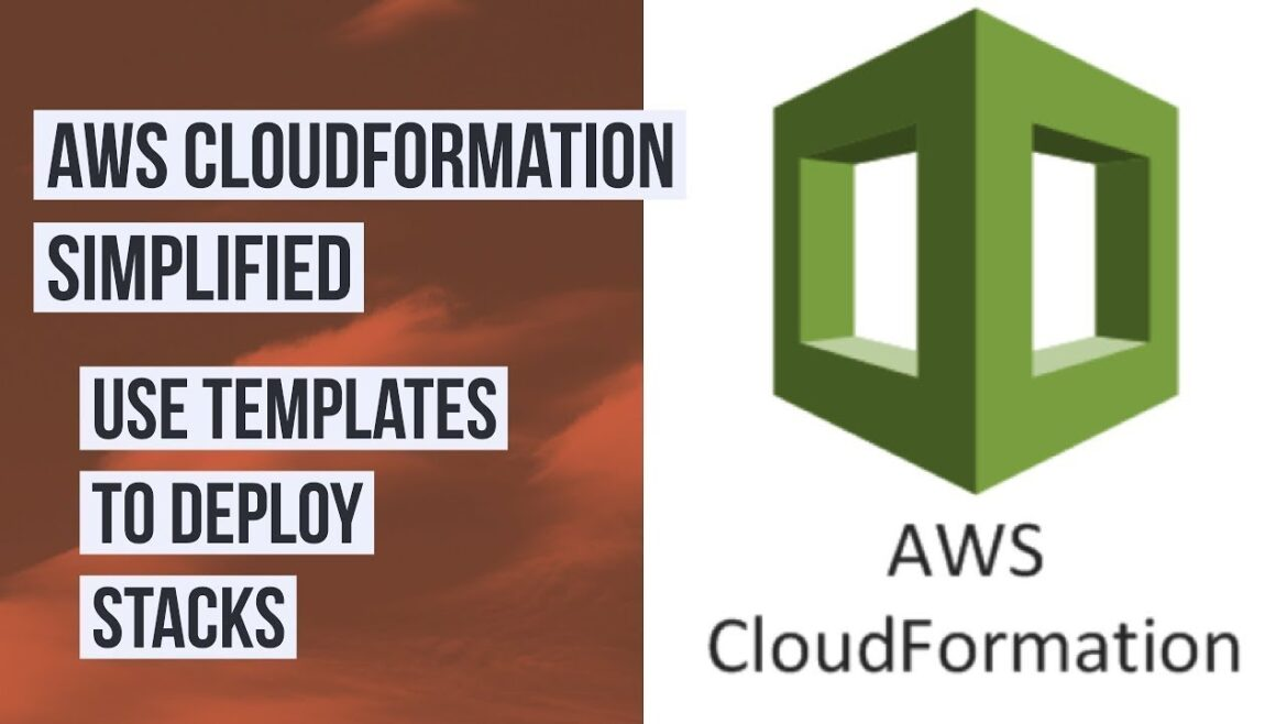 AWS CloudFormation Tutorial   Infrastructure as Code