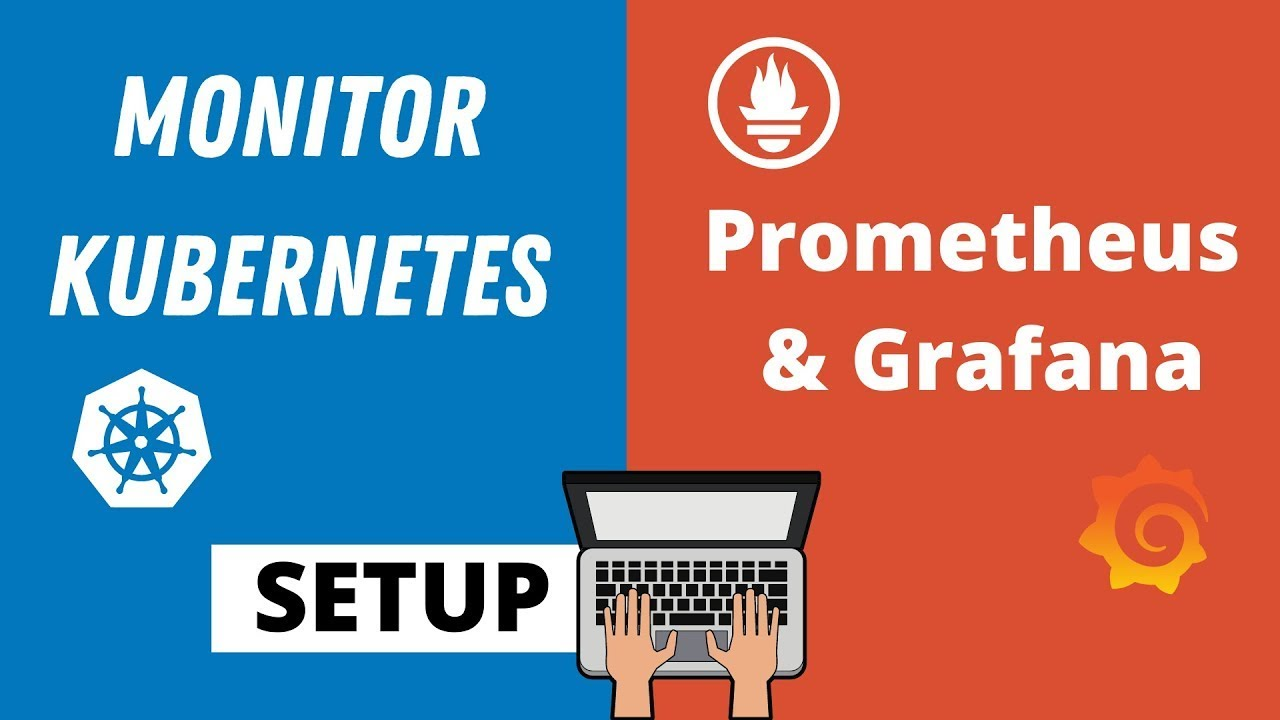 Monitoring Kubernetes on AWS with Grafana and Prometheus